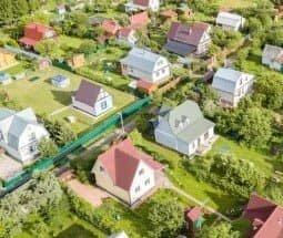 В Кадастровой палате рассказали, как соседям по даче разграничить участки
